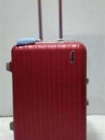 กระเป๋าเดินทาง ล้อลาก ขอบอลูมิเนียม แบรนด์เนม Hipolo ขนาด 24 นิ้ว