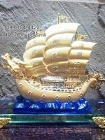 ของขวัญให้ลูกค้า 2560 เรือสำเภามงคล