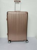 กระเป๋าเดินทาง 28 นิ้ว ขอบอลูมิเนียม