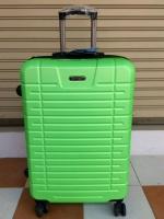 กระเป๋าเดินทางล้อลาก Hipolo ขนาด 28 นิ้ว สีเขียว