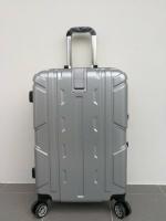 กระเป๋าเดินทางขอบมิเนียม 24นิ้ว