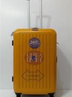 กระเป๋าเดินทาง ล้อลาก ขนาด 24 นิ้ว