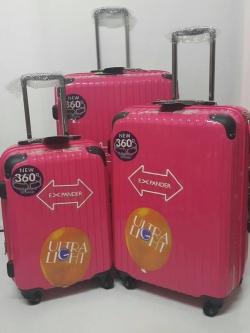 กระเป๋าเดินทางล้อลาก 28 นิ้ว