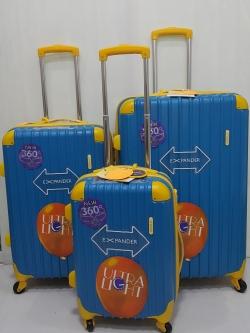 กระเป๋าเดินทางล้อลาก HIPOLO 21 นิ้ว