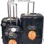 กระเป๋าเดินทาง PC Hipolo 1174 สีดำ 20 นิ้ว thumbnail 11