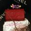 Chanel WOC BAG สีแดง หนังคาร์เวียร์ thumbnail 1