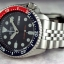 นาฬิกา Seiko Automatic Pepsi Diver Watch 200m SKX009K Jubilee Strap thumbnail 1