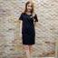 พร้อมส่งชุดดำ Size XL ราคา 248฿ XL910-C thumbnail 5