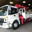 รถบรรทุก 6ล้อ FOTON เครื่องยนต์ 245HP เกียร์ ZF ประกอบใหม่พร้อมเครน พร้อมเครนยูนิคใหม่ UR-V555K ขนาด5ตัน (ความยาว 3-4-5-6 ท่อน เลือกสั่งได้) สนใจติดต่อ เอกนีโอทรัคส์ 086-7655500 thumbnail 14