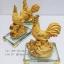 ของขวัญมงคลวันขึ้นปีใหม่ ไก่ทองเหยียบเหรียญ thumbnail 3