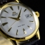 Orient Automatic White Dial Gold Tone Leather Strap FER24003W thumbnail 3
