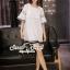 Seoul Secret Say's... Bell Sleeve Nifty Lace Dress thumbnail 1