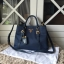 Prada Nylon bag สีน้ำเงิน งานHiend Original thumbnail 9