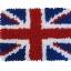 พรมเช็ดเท้า แฟนซี ลาย ธงอังกฤษ M thumbnail 1
