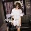 Seoul Secret Say's... Bell Sleeve Nifty Lace Dress thumbnail 5