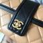 Chanel wallet เบจ งานHiend Original thumbnail 7