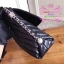 Chanel bag สีดำ งาน Hiend Original thumbnail 3