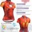 **พรีออเดอร์** เสื้อปั่นจักรยานผู้หญิง เสื้อจักรยาน fixgear เนื้อผ้าดี สินค้าส่งออกเกาหลี thumbnail 2