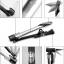 สูบมือพกพาแบบตั้งพื้น Giyo -micro floor pump GM-71 thumbnail 3
