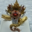 กำไลพญานาคราช 9 เศียร ชุบ 2 กษัตริย์ thumbnail 6