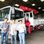 รถบรรทุก 6ล้อ FOTON เครื่องยนต์ 245HP เกียร์ ZF ประกอบใหม่พร้อมเครน พร้อมเครนยูนิคใหม่ UR-V555K ขนาด5ตัน (ความยาว 3-4-5-6 ท่อน เลือกสั่งได้) สนใจติดต่อ เอกนีโอทรัคส์ 086-7655500 thumbnail 20