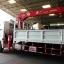 รถบรรทุก 6ล้อ FOTON เครื่องยนต์ 245HP เกียร์ ZF ประกอบใหม่พร้อมเครน พร้อมเครนยูนิคใหม่ UR-V555K ขนาด5ตัน (ความยาว 3-4-5-6 ท่อน เลือกสั่งได้) สนใจติดต่อ เอกนีโอทรัคส์ 086-7655500 thumbnail 9
