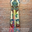 Gypsy printed halter-neck maxi dress thumbnail 4