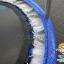แทรมโพลีน 40 นิ้ว สปริงบอร์ดออกกำลังกาย เพิ่มความสูง และลดน้ำหนัก รับน้ำหนักได้ 80kg thumbnail 5