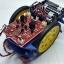 AP107ชุดคิทหุ่นยนต์เดินตามเส้นแบบใช้ทรานซิสเตอร์ANALOG BEAM thumbnail 1