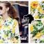 Seoul Secret Say's... Lemonnade Handmake Sequin Dress thumbnail 6