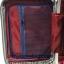 กระเป๋าเดินทางล้อลาก ลายเครื่องบินสีฟ้า ไซส์ 20 นิ้ว thumbnail 9