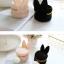 กระเป๋าเก็บเครื่องประดับ กระต่ายน้อยสีดำ thumbnail 7