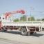 รถบรรทุกติดเครน เครนติดรถบรรทุก รถติดเครน5ตัน รถบรรทุกติดเครน3ตัน ขายโดย เอกนีโอทรัคส์ 086-7655500 thumbnail 9