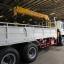 เครนติดรถบรรทุก 6.3 ตัน 21 เมตร ติดรถบรรทุก6ล้อ 10ล้อ ติดต่อ เอก 086-7655500 thumbnail 14