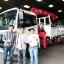 รถบรรทุก 6ล้อ FOTON เครื่องยนต์ 245HP เกียร์ ZF ประกอบใหม่พร้อมเครน พร้อมเครนยูนิคใหม่ UR-V555K ขนาด5ตัน (ความยาว 3-4-5-6 ท่อน เลือกสั่งได้) สนใจติดต่อ เอกนีโอทรัคส์ 086-7655500 thumbnail 1