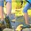 **สินค้าพรีออเดอร์**รองเท้าปั่นจักรยาน ช/ญ คุณภาพดี มี 6 สี 35-45 thumbnail 21