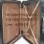 กระเป๋าคันชักคู่ Hipolo 1174 สีเทา 4 ล้อลาก 28 นิ้ว thumbnail 11