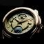 นาฬิกา CITIZEN Eco - Drive Moon Phase Sapphire Rose Gold สายหนัง BU0003-13P thumbnail 2