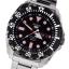 นาฬิกา SEIKO 5 Sport Submarine Black SRP603K thumbnail 3