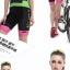 **สินค้าพรีออเดอร์**ชุดปั่นจักรยาน LIFETONE ผู้หญิงลายสวย (เสื้อ+กางเกงขาสั้น) thumbnail 6