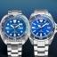 นาฬิกา SEIKO Blue Lagoon PEPSI Automatic JAPAN SRPB11 thumbnail 5