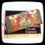 กระเป๋าคลัทช์ทรงสี่่เหลี่ยม มีสายคล้องข้อมือ thumbnail 1