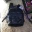 Issey backpack สีน้ำเงินกรม งาน Hiend Original thumbnail 1