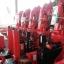 เครนสลิงญี่ปุ่นใหม่ UNIC รุ่น UR-V550K ขนาดความยาว 3ท่อน 4 ท่อน 5 ท่อน 6ท่อน (UR-V553K สูง10.2ม. - UR-V554K สูง12.7ม. - UR-V555K สูง15.1ม. - UR-V556K สูง17.3ม.) พร้อมส่งมอบและติดตั้งให้กับลูกค้าที่สั่งจองแล้วครับ ราคาจำหน่ายปลีกและส่ง พร้อมบริการติดตั้งรั thumbnail 5