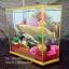 ของขวัญขึ้นบ้านใหม่มงคล ปลามังกรสีทอง thumbnail 1