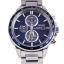 นาฬิกา Seiko Men Chronograph Solar System Blue SSC431P thumbnail 4