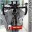sabai cover ผ้าคลุมจักรยาน - รุ่น VERSATILE (Metallic)