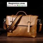 ระเป๋าหนังแท้ BRT-061