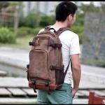 กระเป๋าเป้ MANKOO 30062