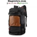 กระเป๋า 3in1 Sirceo สีดำ